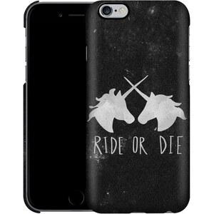 caseable Coque iPhone 6 Plus / 6S Plus Imprimée - Ride or Die