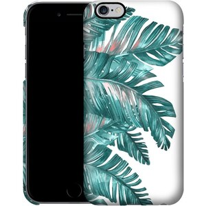 caseable Coque iPhone 6 Plus / 6S Plus Imprimée - Tropical Blue