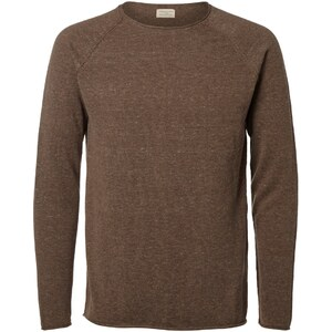 SELECTED HOMME Strickpullover Clash