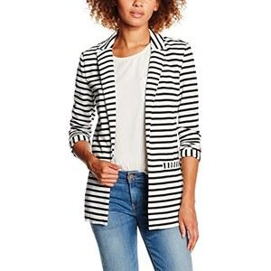 ONLY Damen Onllilly Stripe L/s Blazer Jrs Rp1
