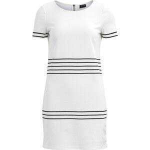 VILA Gestreiftes Kleid