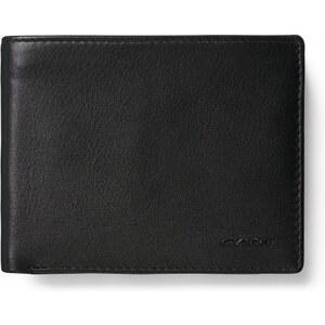 GANT Portefeuille Et Porte-cartes En Cuir - Black