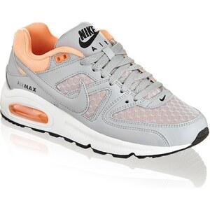 null Nike grau kombiniert