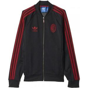 adidas Football Veste de survêtement Milan AC - A17430