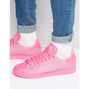 Adidas Originals - Stan Smith - Baskets - Rose BB4997 - Rose