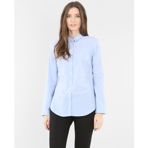 Pimkie Blaues Hemd
