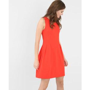 Robe patineuse orange, Femme, Taille S -PIMKIE- MODE FEMME