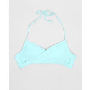 Haut de maillot de bain vert pâle vert d'eau, Femme, Taille 38 -PIMKIE- MODE FEMME