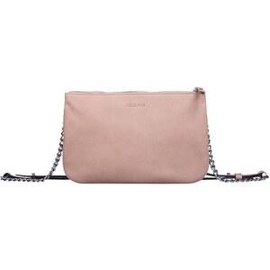 Kesslord Timo Nomade - Pochette en cuir - rose clair