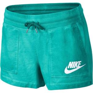 Nike Solstice - Short - bleu