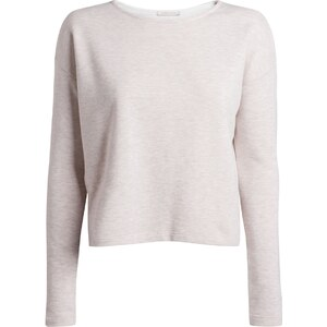 PIECES Langärmeliges Sweatshirt