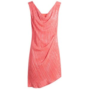 Robe fines rayures Rose Elasthanne - Femme Taille 36 - Cache Cache