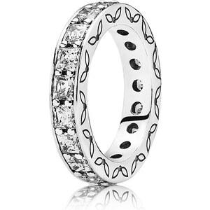 Pandora Sterlingsilber Ring 190894CZ Zirkoniasteine