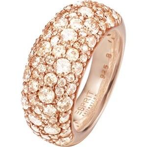 Esprit Collection Ring Delia Rose ELRG92413C170