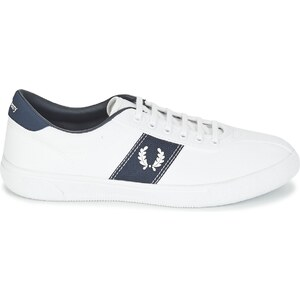 Fred Perry Chaussures FRED PERRY TENNIS SHOE 1 CANVAS