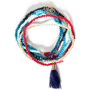 Camaïeu Bracelets perles et breloques