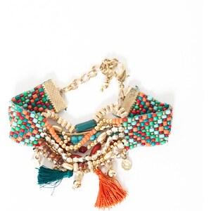 Camaïeu Bracelet perles