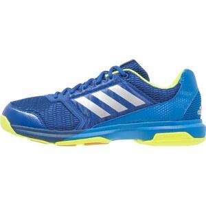 adidas Performance MULTIDO ESSENCE Trainings / Fitnessschuh collegiate royal/silver metallic/shock blue