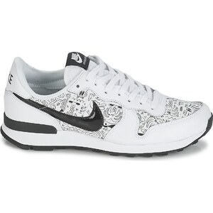 Nike Chaussures INTERNATIONALIST PRINT W