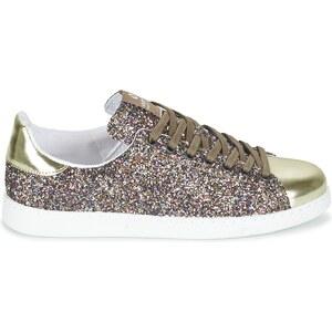 Victoria Chaussures DEPORTIVO BASKET GLITTER