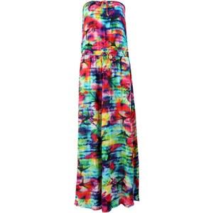 Seafolly Sonic Bloom Parade - Robe de plage - multicolore