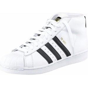 Sneaker Superstar Pro Model adidas Originals weiß 38,39,40,41,42,43,44,45,46