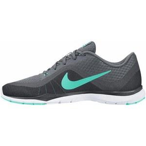 Nike Fitnessschuh Flex Trainer 6 Wmns grau 36,37,5,38,38,5,39,40,5,41,42,43