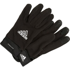 adidas Performance FIELDPLAYER Fingerhandschuh schwarz/weiß