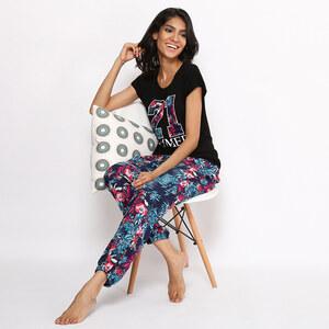 Lesara Pyjama avec pantalon long 21 Summer