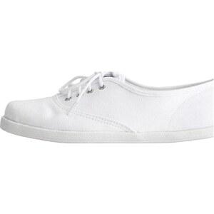 American Apparel Sneakers - weiß