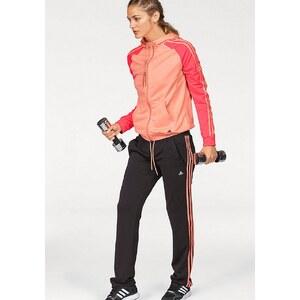 adidas Performance Trainingsanzug »NEW YOUNG KNIT TRACKSUIT«