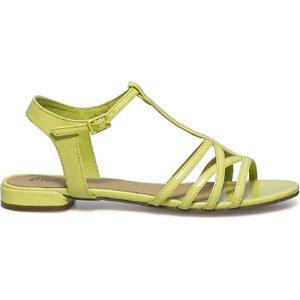 Eram sandale plate colorée