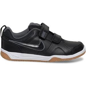 baskets Nike noires
