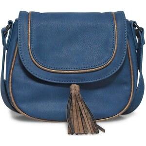 Eram sac bandoulière bleu
