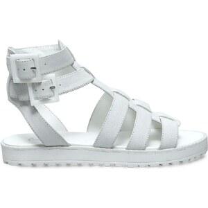 E-you sandales multibrides