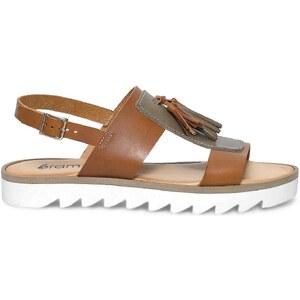Eram sandales crantées