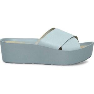Eram sandales bleues