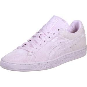 Puma Suede Classic Casual Emboss chaussures lilac