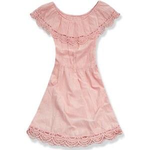 Kleid pink 9515