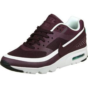 Nike Air Max Bw Ultra W Schuhe maroon/white