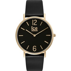 Montre Ice-Watch City Tanner - Black Gold 36mm