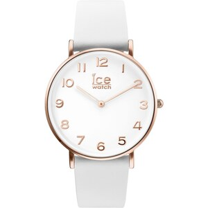 Montre Ice-Watch City Tanner - White Rose Gold 36mm
