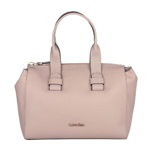 Calvin Klein Sacs portés main, Cathy Duffle Bag Iconic Dusky Pink en rose pâle