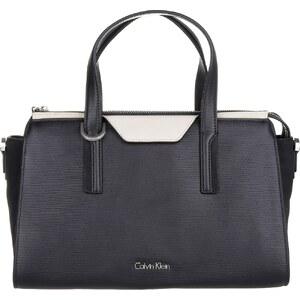 Calvin Klein Sacs portés main, Lisa Duffle Bag Black en noir