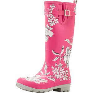 Tom Joule Boots WELLYPRINT