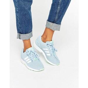 Adidas - ZX Flux - Baskets - Bleu