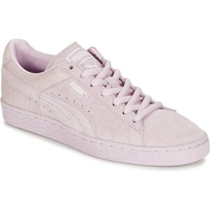 Puma Chaussures SUEDE CLASSIC CASUAL EMBOSS