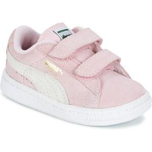 Puma Chaussures enfant SUEDE 2 STRAPS INF