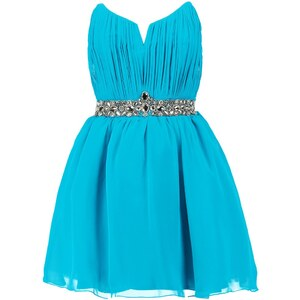 Little Mistress Cocktailkleid / festliches Kleid turquoise
