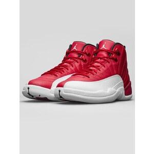 Air Jordan 12 Retro Gym Red White Black White